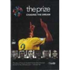 The Prize - Chasing the Dream DVD