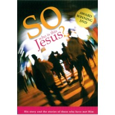 So, Who is This Jesus? DVD