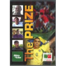 The Prize DVD