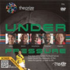 The Prize - Under Pressure DVD